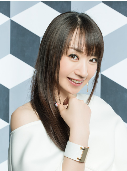 Nana Party Nana Mizuki official web site