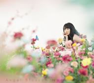 「Angel Blossom」1
