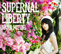 10th Album 『SUPERNAL LIBERTY』 通常盤(CD)